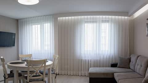 Apartament Piano 2