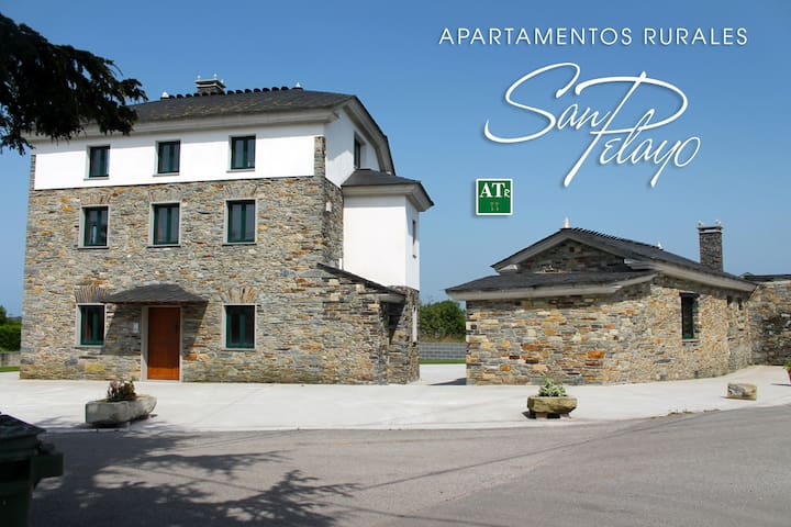 Apartamento Rural Monellos