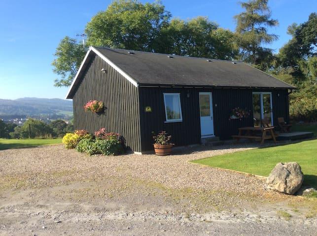 Lyon Lodge, Aberfeldy - Aberfeldy - Дом