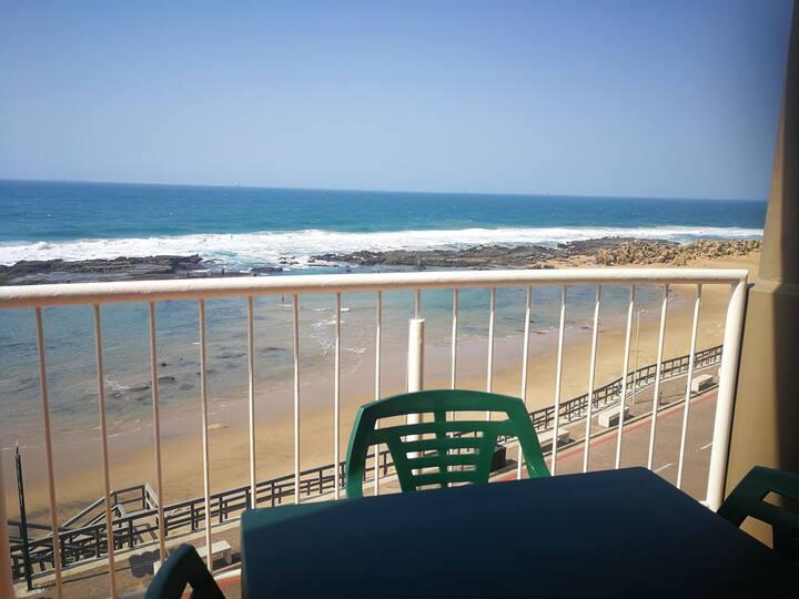 Umdloti Beach Cozumel  #302