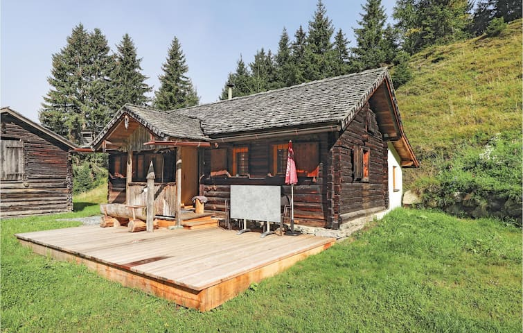 Holiday cottage with 2 bedrooms on 65m² in Mittersill