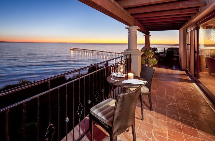 Bacara Resort-Penthouse: 117664 - Santa Barbara - Villa