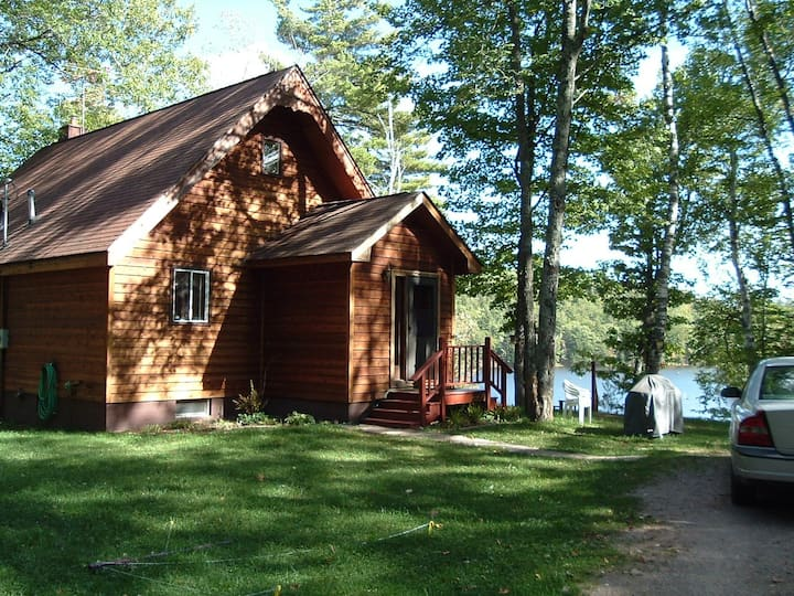 Cabin UP