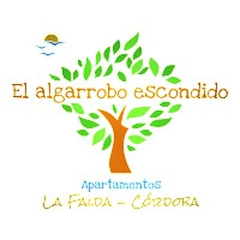 """Apartamentos  """"El algarrobo escondido""""."""