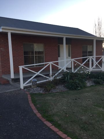 The Overflow Cottages - Wheelchair Accessible