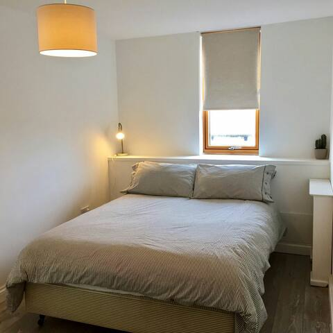Comfortable 1 Bed House, Zone 2, London - London - Rumah