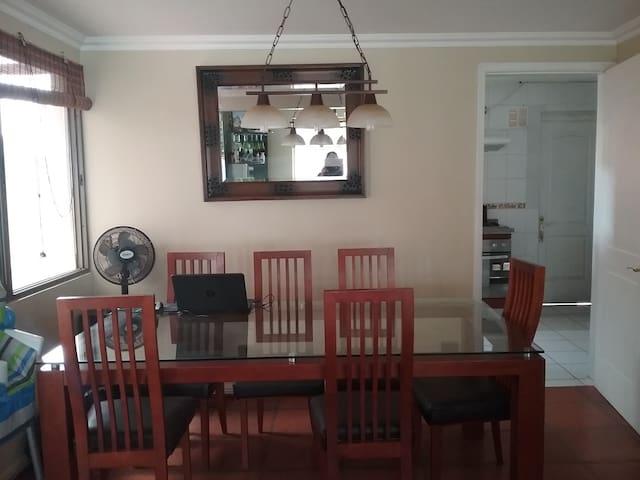 Casa condominio sector la villita, isla de maipo - Isla de Maipo
