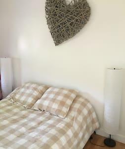 2 chambres privées proche de Paris - L'Isle-Adam