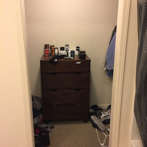 Nice appt, with own room & bathroom - State College - Byt