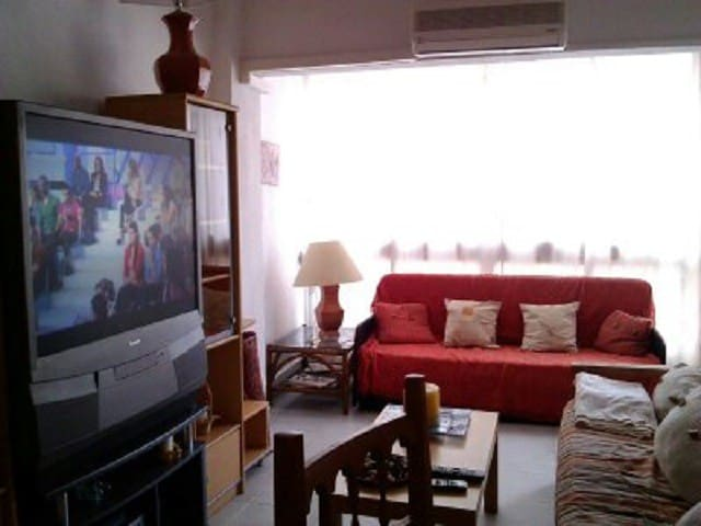 Piso a 10 minutos de Renfe - Alacant - Apartamento