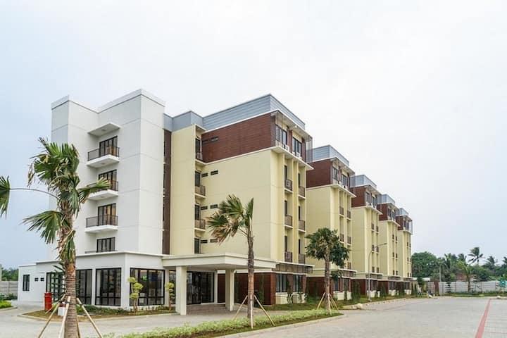 Apartemen Eco Residance