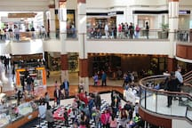Cobb County Mall 10mins Away (Marta Bus Accessible)