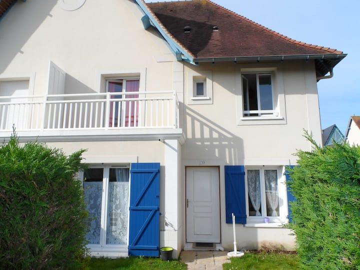 Cottage 3 pièces - Capacités 6 personnes