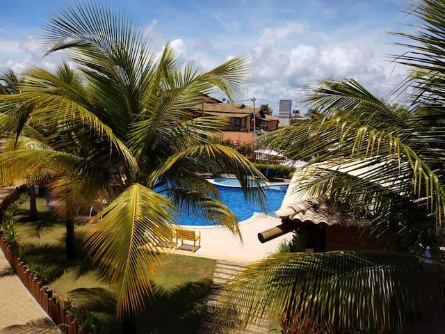 Apartamento Alto Luxo Praia de Itacimirim