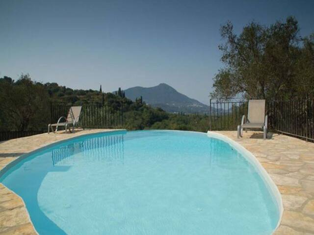 Villa Aphrodite - Agios Ioannis - Rumah liburan