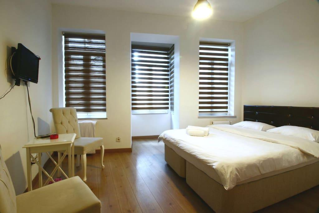 Room 2nd floor