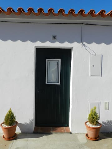 Casa dos Bispos - Casas do Ardila