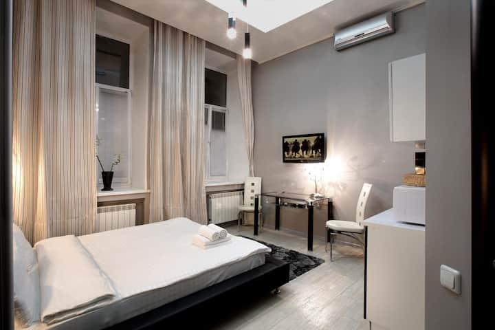 Charming Studio Apartment B5