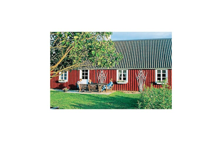 Holiday cottage with 2 bedrooms on 120m² in Sösdala