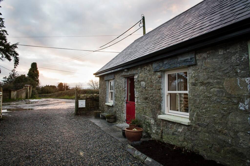Slattery's Cottage