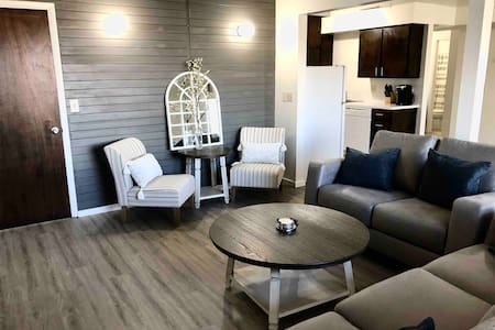 Newly remodeled Apartment