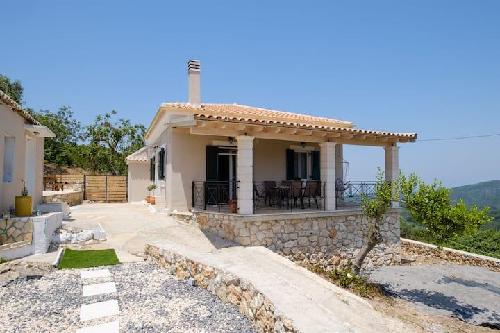 Koukoutsa House, Sokraki Corfu