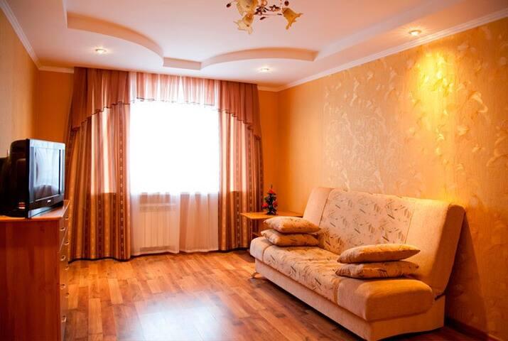 Квартира рядом с Реацентром и Невро-мед. центр