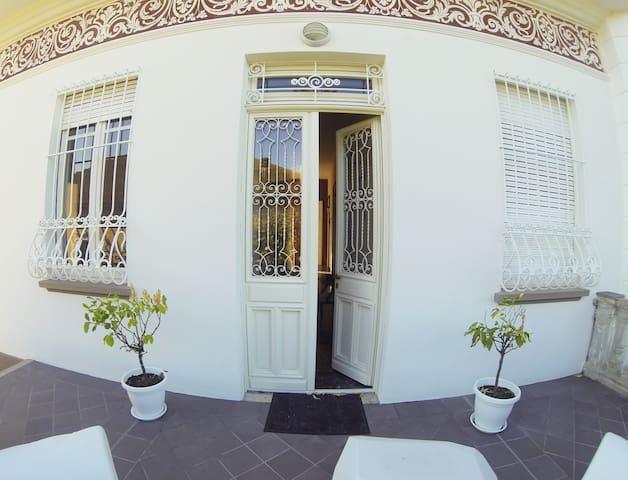 1930 - Stunning Art Nouveau Villa - Sant'Eusebio - Villa