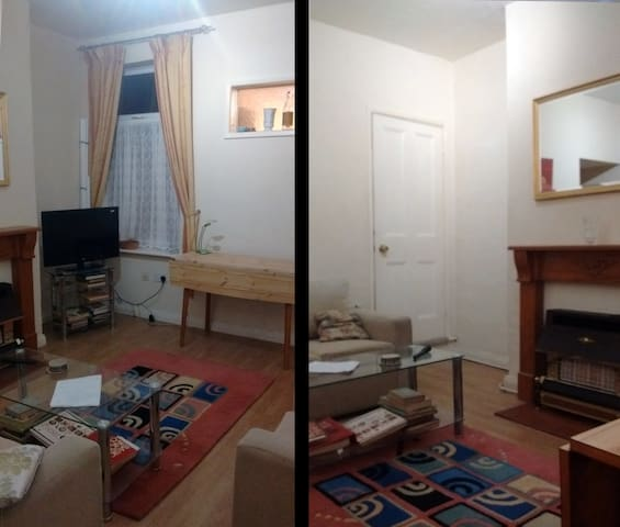 3 rooms available in Leicester. - Leicester - Huis