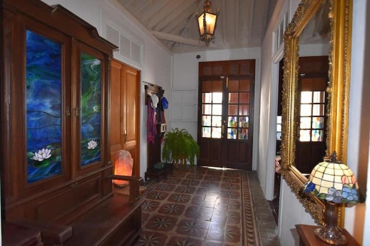 Ferienhaus für 6 Gäste mit 185m² in Los Llanos (147627)