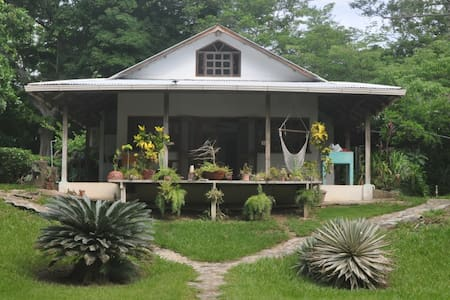 Casa CODESO - La Cruz