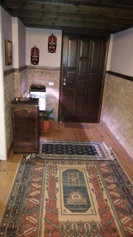Cozy peaceful rental