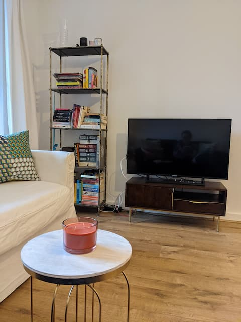 Private double room near Blackhorse road