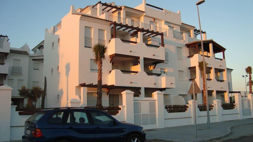 Apartamento junto a playa Punta Candor - Rota - Appartement