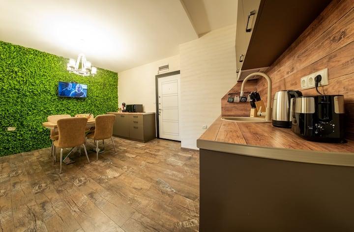 Sofia Crown Life Apartment