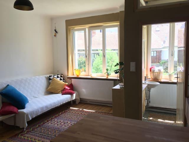 Gemütliche Wohnung in Krems Downtown