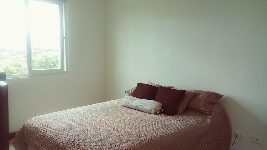 Habitación privada - Guatemala - Appartement