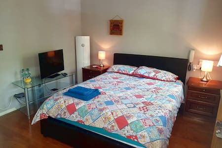 Double Room with sole use of bathroom