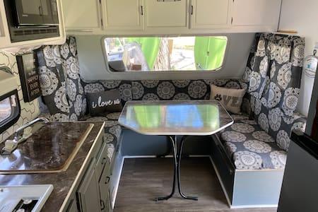 Camper rental