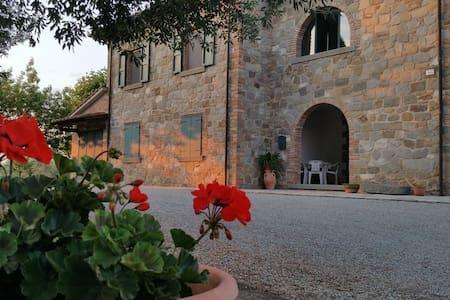 "Casa vacanze ""La Baldacchina"" - Haus"