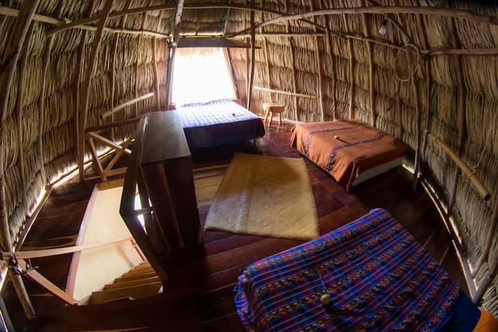 Dorm Round house