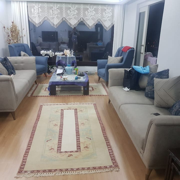 Bodrum'da Kiralık Oda