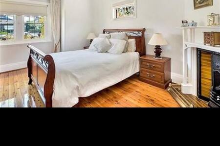 4 bedroom house Kensington, UNSW - Kensington