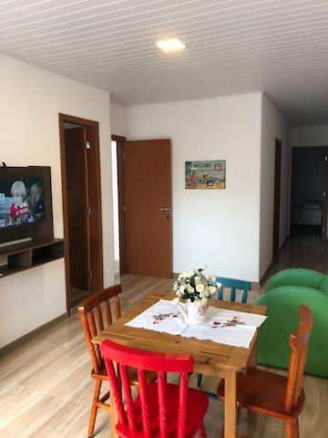 Casa no  João Paulo,  Florianopolis SC