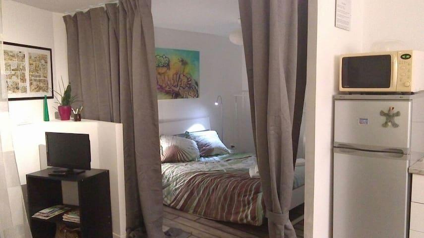 appartement douillet et calme - Prades-le-Lez