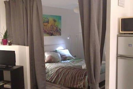 appartement douillet et calme - Apartment