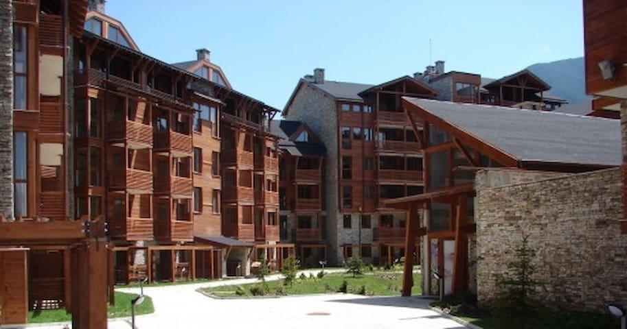 St.IVAN SKI and SPA Resort - Bansko - Byt