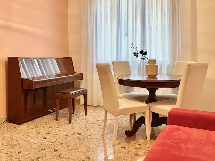Appartamento mini nel centro storico di Treviso