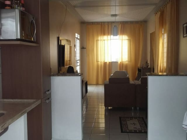 * Brand New * Cozy suite near the Airport