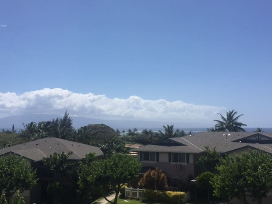 Ocean View and Lanai